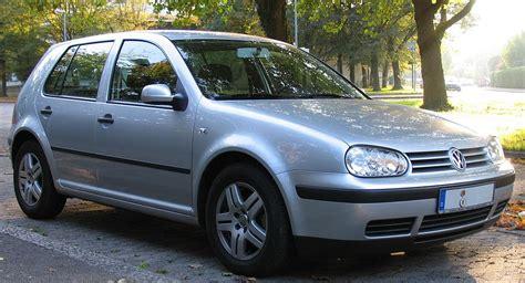 Volkswagen Golf Iv — Wikipédia