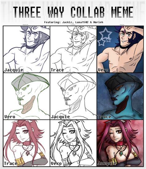 Meme Sexi - sexi meme collab by verothexeno on deviantart