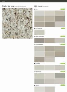 giallo verona granite countertops countertops msi stone With what kind of paint to use on kitchen cabinets for jon allen metal wall art