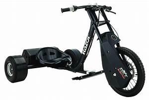 DXT Electric Drift Trike - Razor