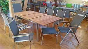 Gartenmöbel Set Aus Holz : gartenm bel ausstellung beratung verkauf galerie kwozalla ~ Whattoseeinmadrid.com Haus und Dekorationen