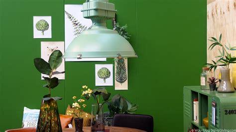 kleuren interieur groen kleur interieur de kleur groen in jouw interieur
