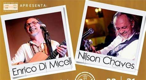foto de Música e poesia da Amazônia na voz de Enrico Di Miceli e