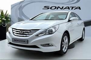 2010 Hyundai Sonata Review