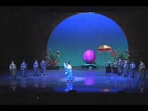 Sonnenschirm Rechteckig 3 X 4 : traditional korean opera shim chong youtube ~ Frokenaadalensverden.com Haus und Dekorationen