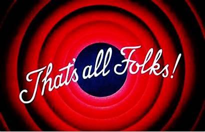 Folks Thats Endings End Gifs Giphy Animated