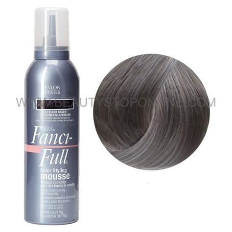 fanciful hair color roux fanci mousse true steel 41 stop