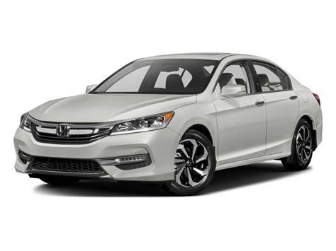 New 2016 Honda Accord Sedan 4dr V6 Auto Ex-l Msrp Prices
