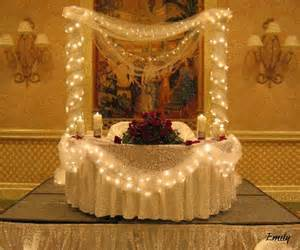 wedding reception table ideas wedding reception decorations for sweetheart table