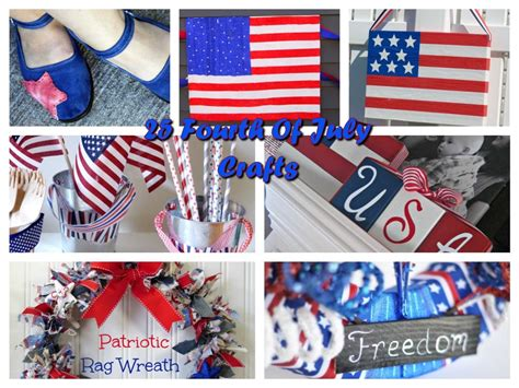 crafts for 4th of july fourth of july archives momstart