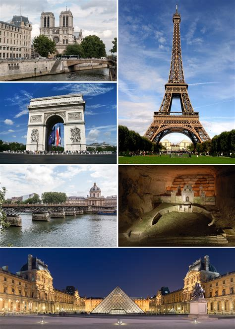 A Parigi by Par 237 S La Enciclopedia Libre