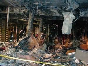 9-11 Research: Aircraft Debris