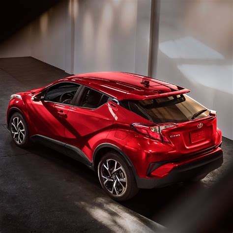 Toyota Chr Hybrid Modification by Toyota C Hr Hybrid 1 8 Auto G Cars Cars For Sale On