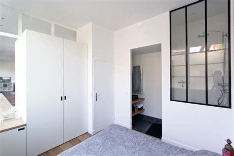 idee deco bureau loft de 110 m
