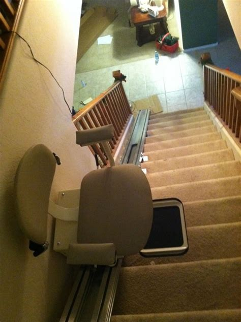 utah stair lifts