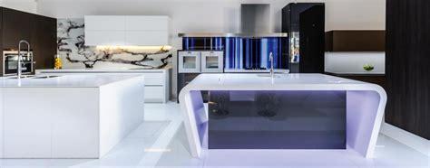 designing the kitchen slick and futuristic kitchen design completehome 6666