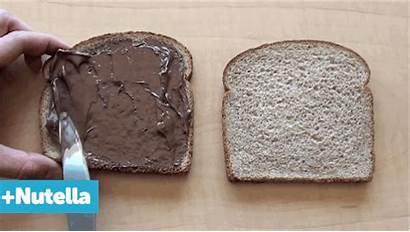 Spread Toast French Stuffed Kitchen Nutella Toaster