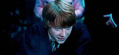 Ron Weasley Character Brilliant Rupert Grint Essay