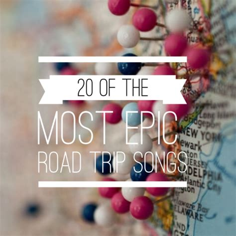 We collected here 29 travel songs that we think can't be missed on the perfect playlist for travelers. ROAD TRIP PLAYLIST | Road trip playlist, Travel songs ...