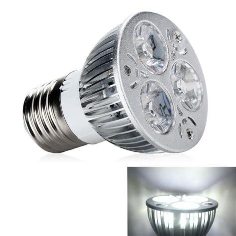 e27 gu10 mr16 led light l replace spotlight bulb