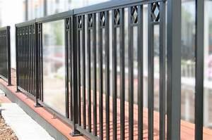 Home - RailBlazers Aluminum Railing