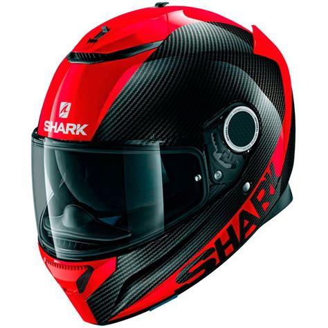 Shark Spartan Carbon Helmet 183 Motocard