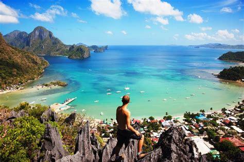 El Nido Hiking Palawan Landscapes To Die For