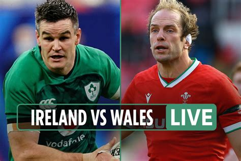 England Ireland Rugby / What TV channel is England v ...