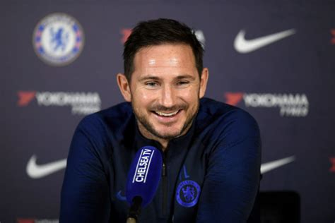 Ziyech explains Lampard's promise that convinced him to ...