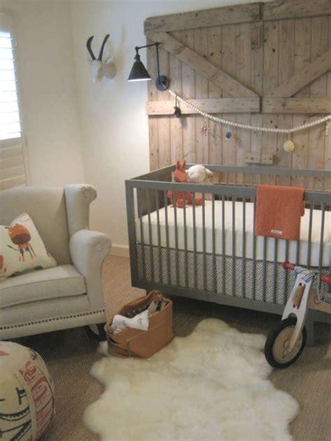 déco chambre bébé vintage inspirations idées déco pour une chambre bébé nature et