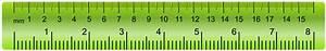 Green Ruler Clipart & Green Ruler Clip Art Images ...