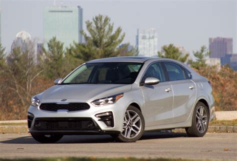 Kia Forte Hatchback 2020 by Used New Reviews Photos And Opinions Cargurus