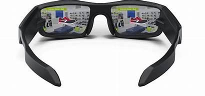 Gadgets Tech Coolest Latest Glasses Vuzix Augmented