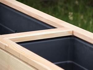 Holz Löcher Füllen : pflanzkasten aus holz made in germany holzweise ~ Watch28wear.com Haus und Dekorationen
