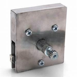 Autoloc Electric Window Switch  Spline Shaft  12