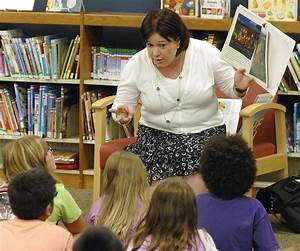 Reading buddies: Library, schools team up for kids | Local ...