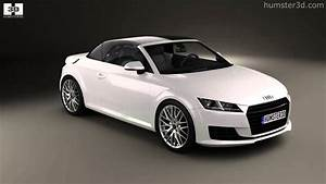 Audi Tt 8s : audi tt 8s roadster 2014 by 3d model store ~ Kayakingforconservation.com Haus und Dekorationen