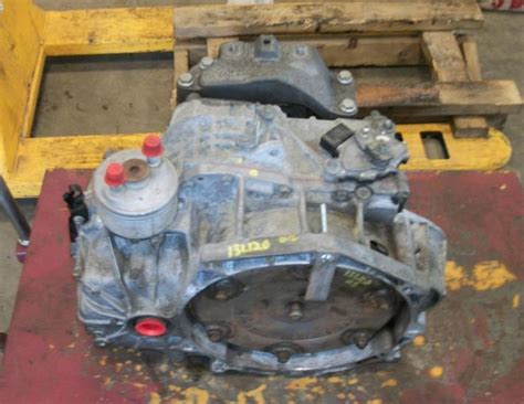 Beetle Automatic Transmission by Automatic Transmission 2006 2010 Vw Beetle 2 5l