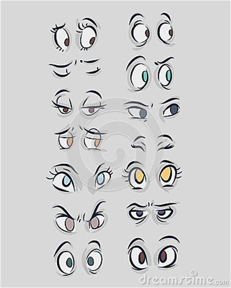 eyes  stock illustration image