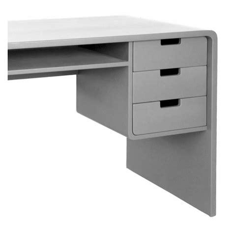 laurette bureau bureau l65 gris clair laurette design enfant