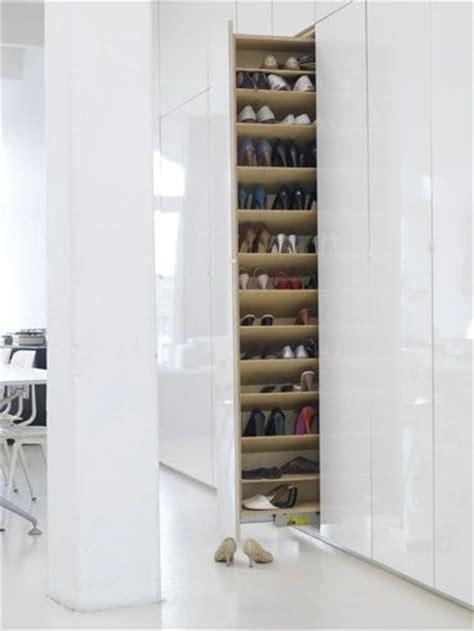 Tiroir Chaussures Coulissant Etagre Chaussures 49 Idées Astuces Pour Le Rangement Des Chaussures