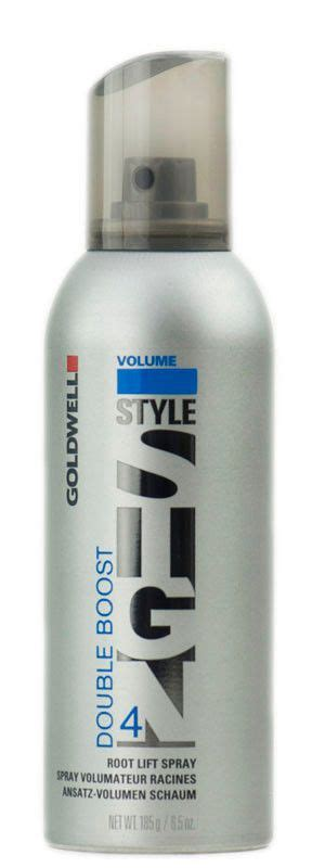 goldwell style sign boost volume spray foam root lift 6 5 oz 185g goldwell andromeda