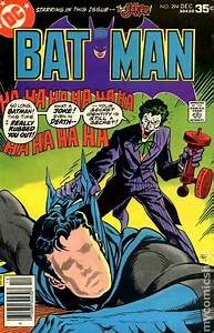 Batman (1940) Mark Jewelers comic books