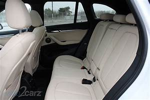 2016 BMW X1 xDrive28i Review Web2Carz