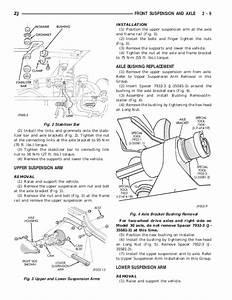 1995 Jeep Grand Cherokee Service Repair Manual