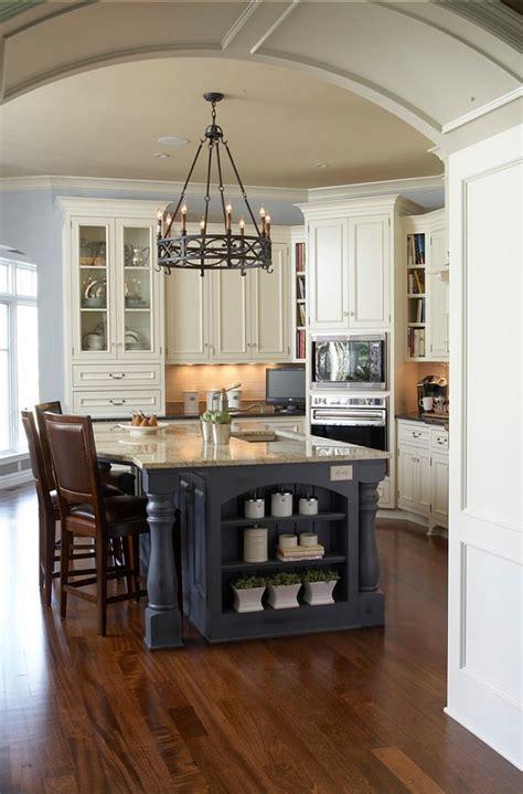 kitchen island color ideas 60 inspiring kitchen design ideas home bunch interior