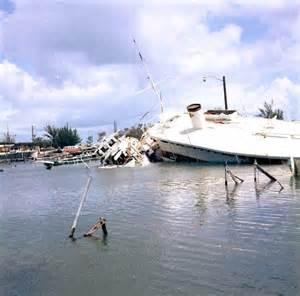 Hurricanes Key West Florida