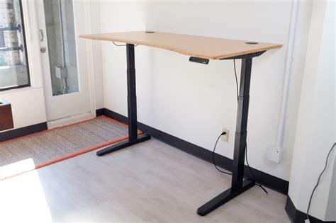 jarvis standing desk uk the best standing desk for 2017 reviews