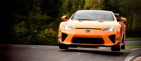 Lexus LC F to pack more power than Nissan GT-R Nismo ...