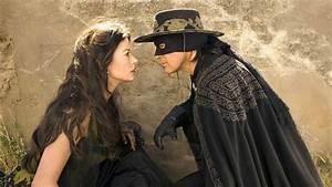 The Legend Of Zorro - Grit